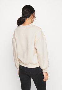 Gina Tricot - BASIC  - Sweatshirt - whisper pink - 2