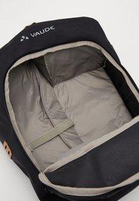 Vaude - EBACK SINGLE - Across body bag - black - 4