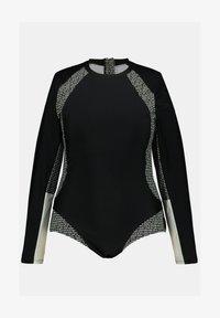 Ulla Popken - Swimsuit - noir - 0