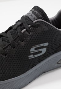 Skechers Sport - DYNA-AIR - Sneaker low - black - 5