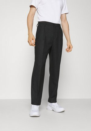 SAMSON TROSUER - Trousers - dark grey