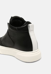 MSGM - UNISEX - High-top trainers - black - 4