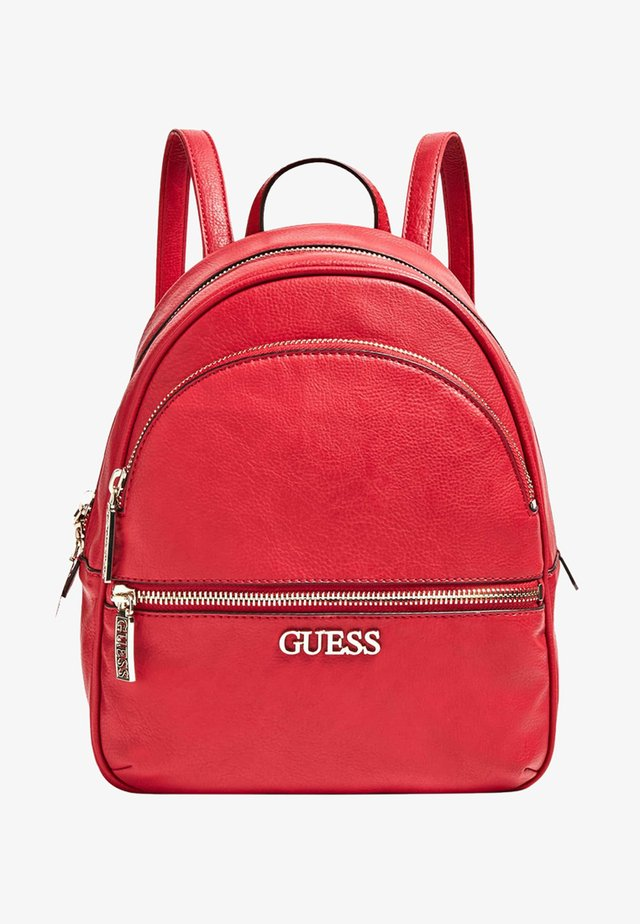 MANHATTAN  - Rucksack - red