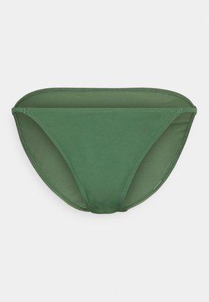 BILBAO - Bikinibroekje - green