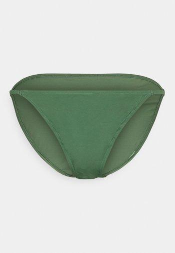BILBAO - Bikini bottoms - green