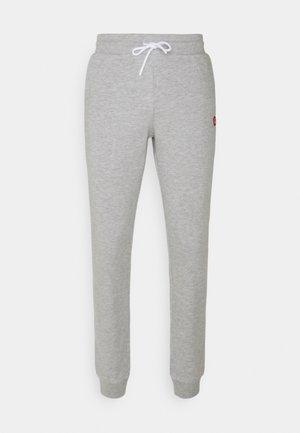 JJIWILL - Teplákové kalhoty - light grey melange