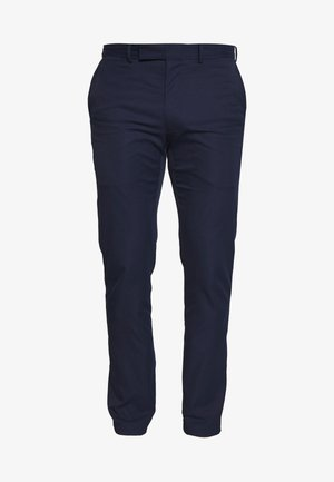 GOLF ATHLETIC PANT - Kangashousut - french navy
