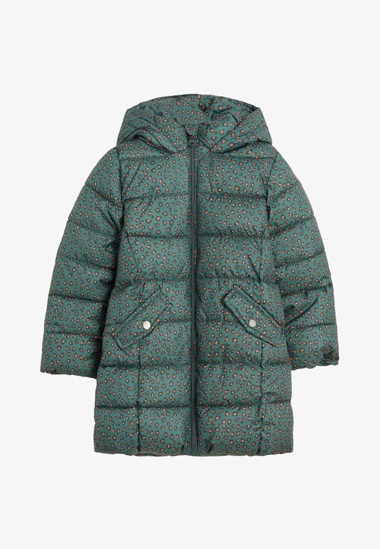 Mango - ALILONG - Winter coat - groen