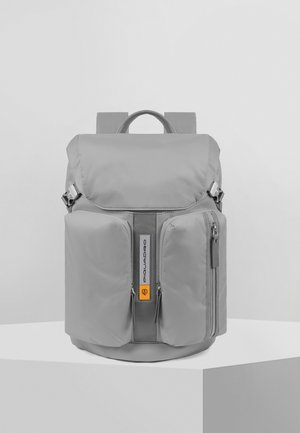 PQ-BIOS RUCKSACK 40 CM LAPTOPFACH - Rucksack - grey