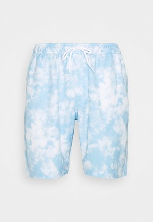 SWIM TRUNK - Shorts - blue