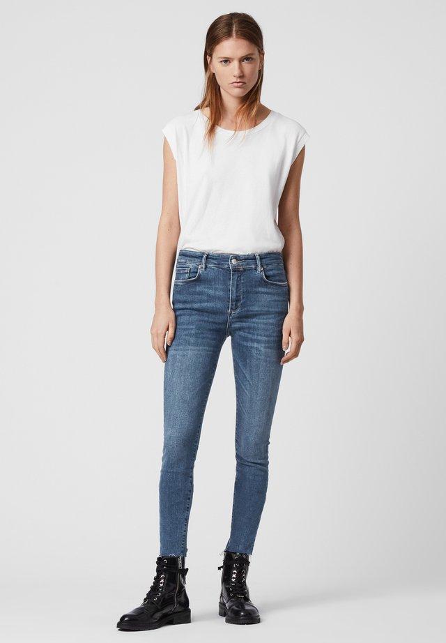 MILLER  - Jeans Skinny Fit - blue
