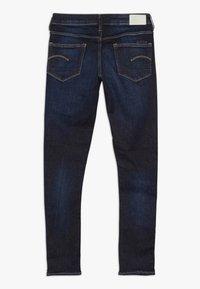 G-Star - PANT 3301 - Jeans Skinny Fit - indigo - 1