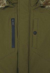 Vingino - TAHA - Winter coat - ultra army - 3