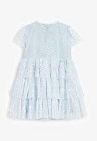 Next - Day dress - light blue - 1