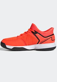 adidas Performance - UBERSONIC 4 K - Multicourt tennis shoes - orange - 7