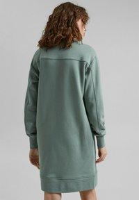 Esprit - Day dress - turquoise - 2