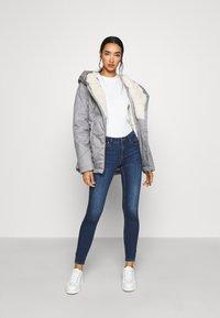 Ragwear - GORDON - Light jacket - grey - 1