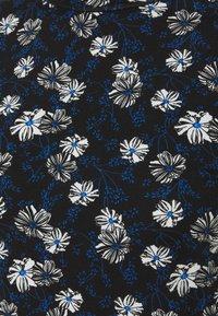 Marks & Spencer London - FUN FLORA - Langærmede T-shirts - black - 2