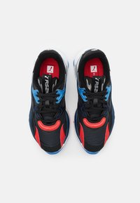 Puma - BMW MMS RS-2K UNISEX - Trainers - black/marina/high risk red - 3