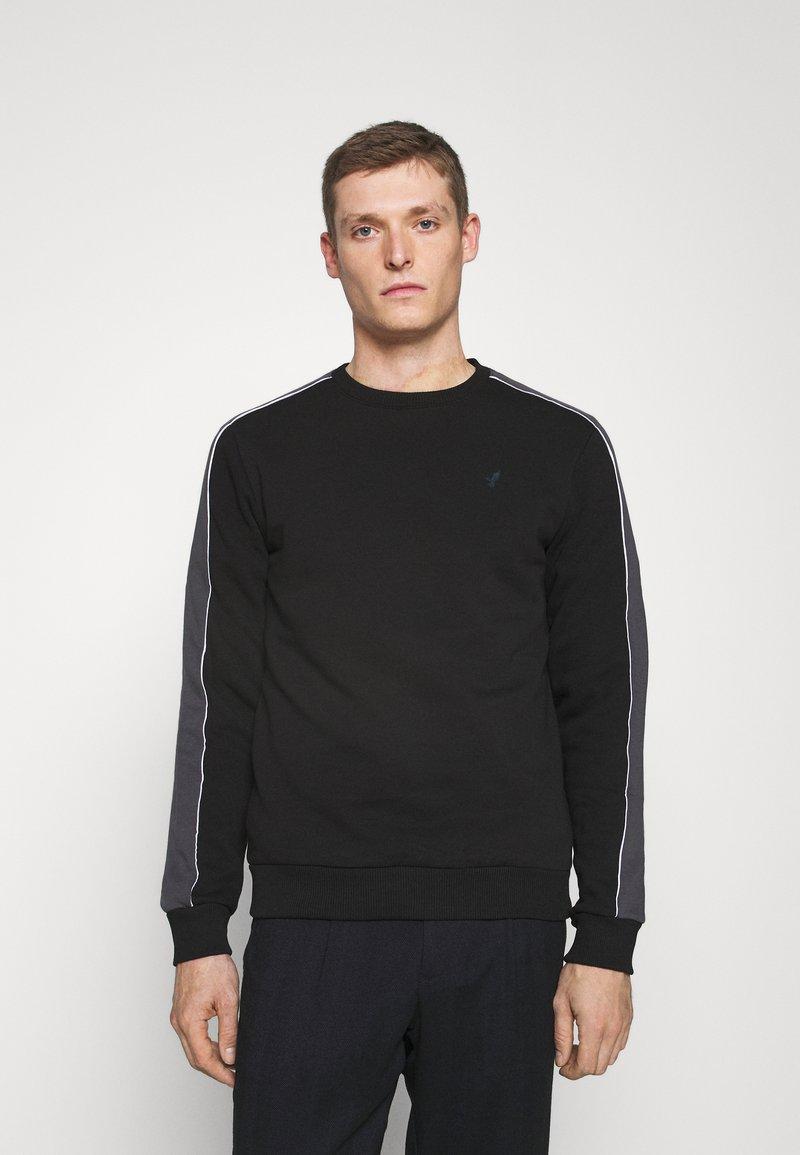 Pier One - Sweatshirt - black