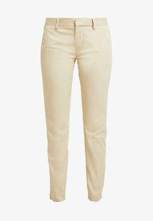 ABBEY COLE PANT - Pantalon classique - safari