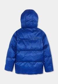 O'Neill - Soft shell jacket - surf blue - 1