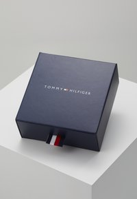 Tommy Hilfiger - DRESSED UP - Collier - silver-coloured - 3