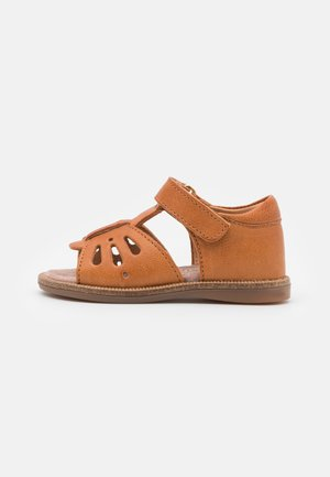 CANNIE - Sandals - tan