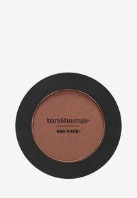 bareMinerals - GEN NUDE POWDER BLUSH - Blusher - but first, coffee - 1