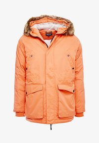 Marshall Artist - ALTITUDE - Veste d'hiver - burnt orange - 6