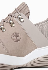 Timberland - EMERALD BAY - Sneaker low - pure cashmere - 5