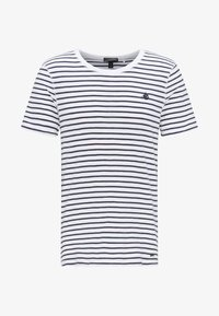 DreiMaster - T-shirt con stampa - dark blue - 4