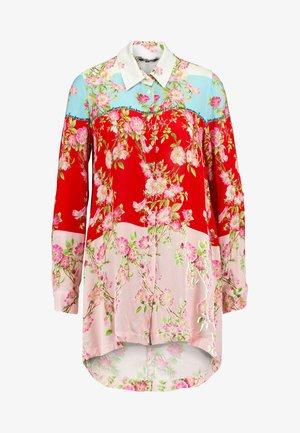 CAM GLEN - Overhemdblouse - light pink