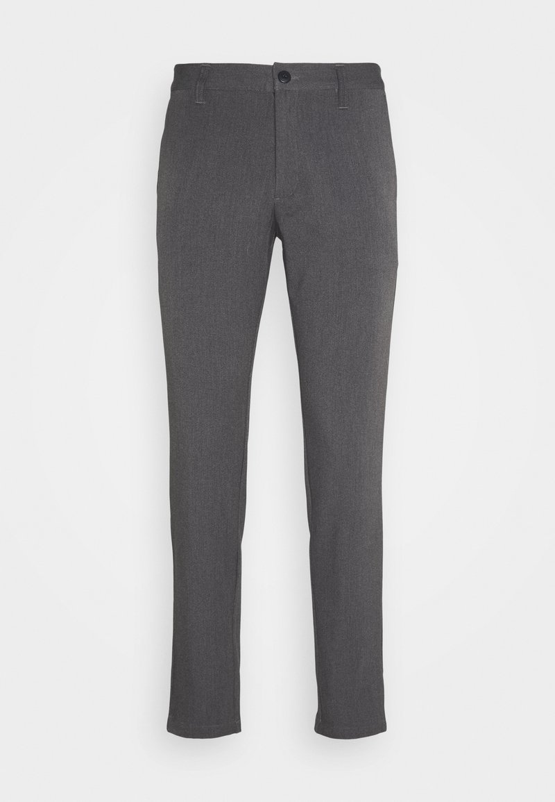 INDICODE JEANS - GOLFORD - Bukser - charcoal mix