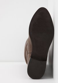 Dune London - ROSALINDA - Vysoká obuv - tan - 6
