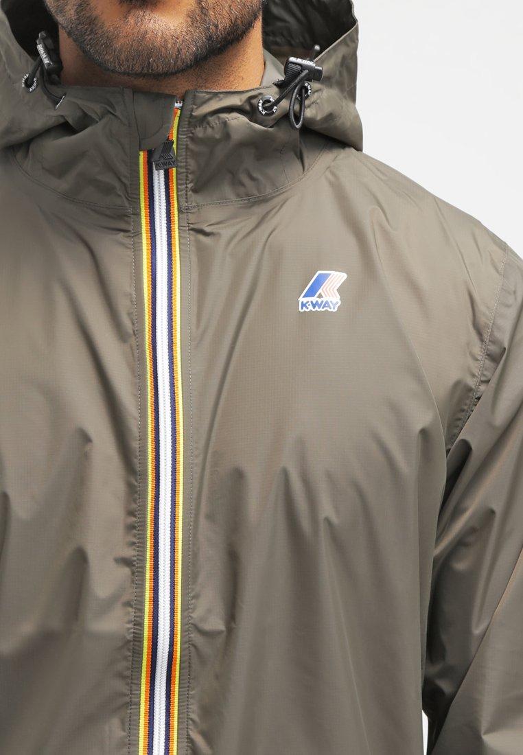 Women LE VRAI CLAUDE UNISEX - Waterproof jacket