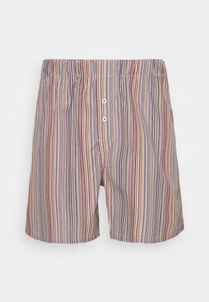 MEN - Boxer shorts - multi-coloured