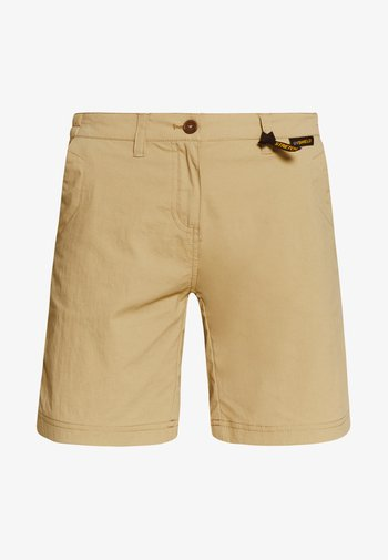 DESERT SHORTS  - Sports shorts - sand dune