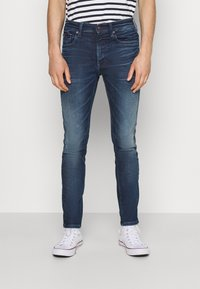 Tommy Jeans - SIMON SKINNY - Jeans Skinny Fit - denim - 0