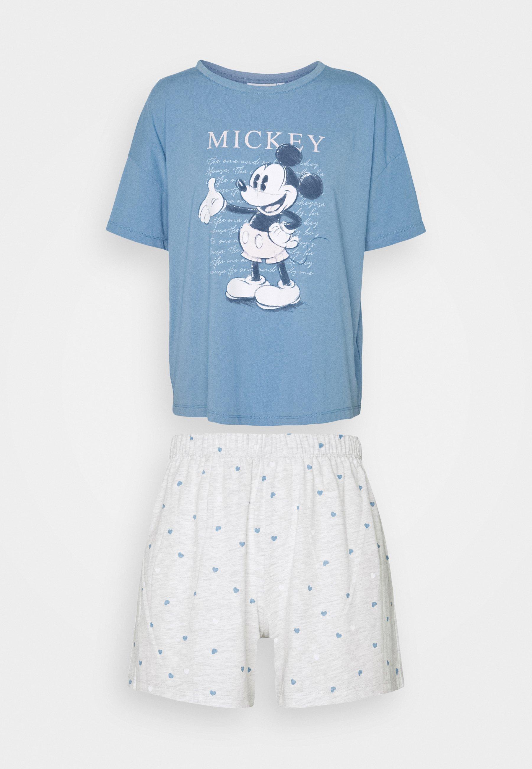 Damen DISNEY SKETCH LETTER - Pyjama