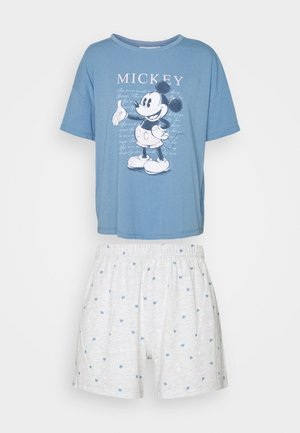 DISNEY SKETCH LETTER - Pijama - dream blue
