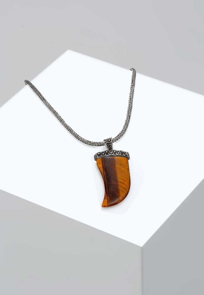 Homme SHARK TOOTH - Collier