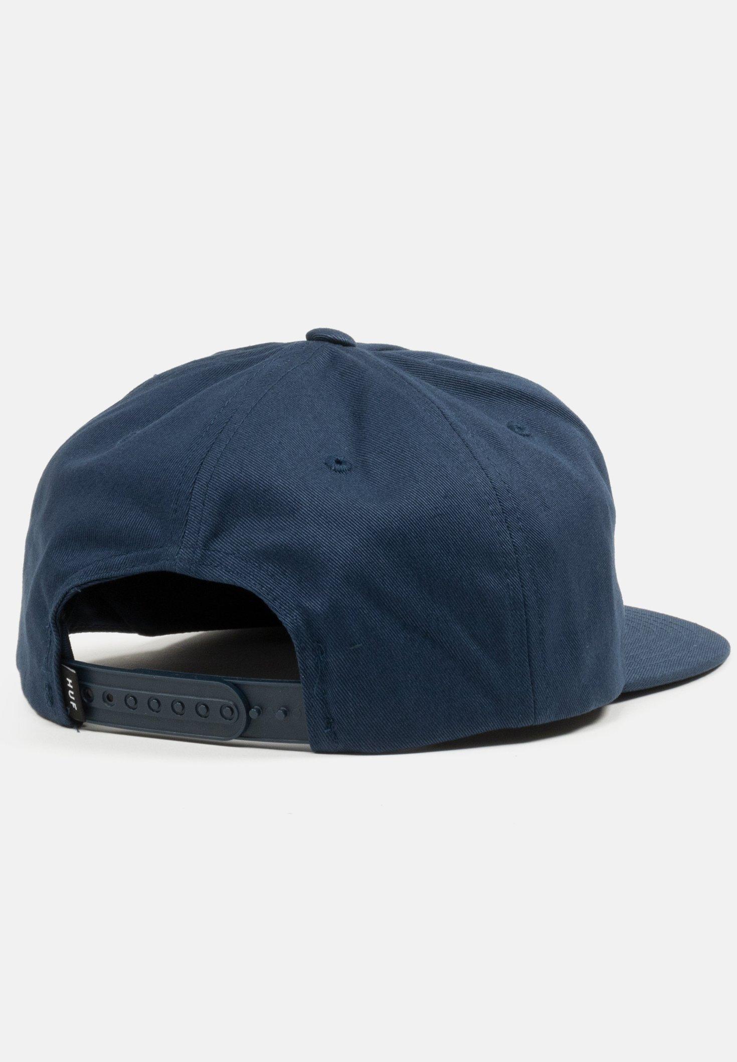 Uomo Cappellino