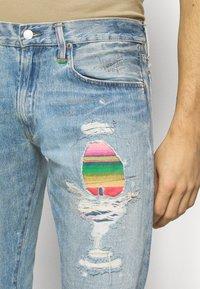 Polo Ralph Lauren - SULLIVAN - Slim fit jeans - blue denim - 6