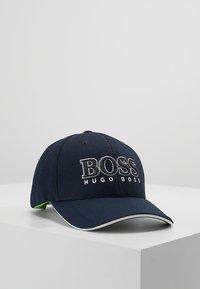 BOSS - Cap - navy - 0