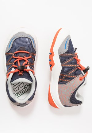 SCOUT - Hiking shoes - charcoal