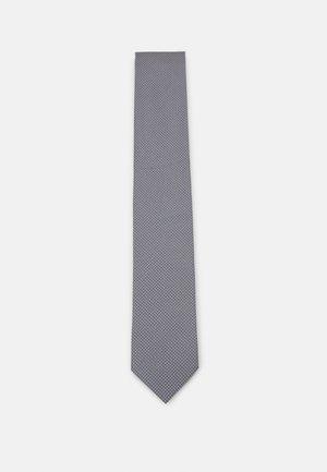 TIE - Cravate - silver