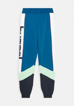 MASON PANTS - Træningsbukser - blue sapphire