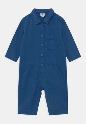 UNISEX - Jumpsuit - blue