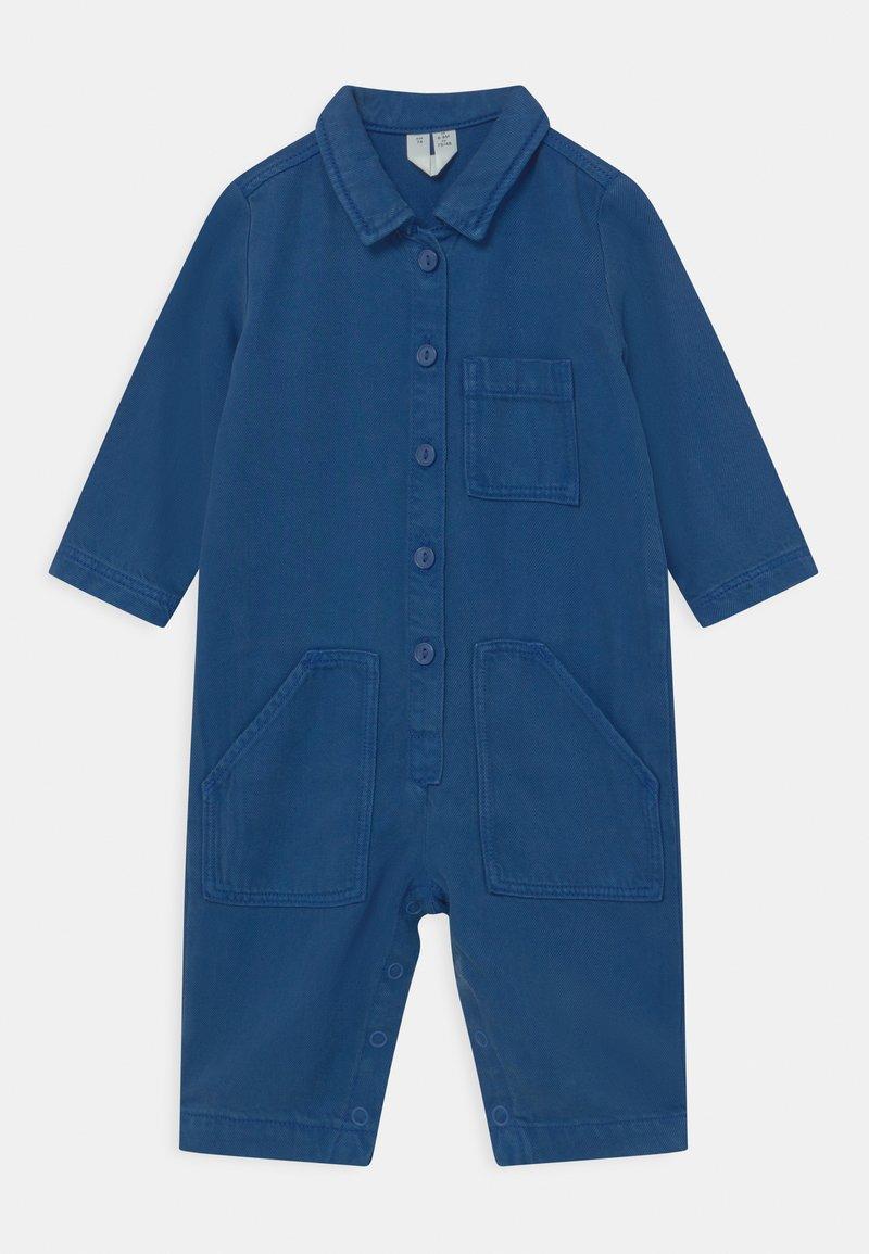 ARKET - UNISEX - Jumpsuit - blue
